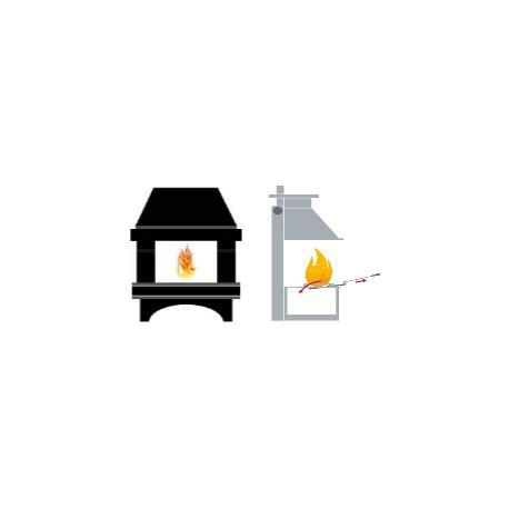 ramonage cheminee reglementation ramonage vacuit 201 conduit appareil chemin 201 e foyer ouvert