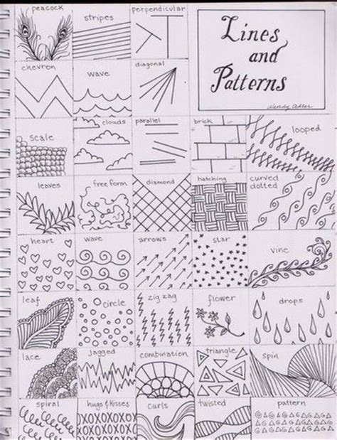 how to teach pattern in art mhsartgallerymac patterns in line and shape and forms