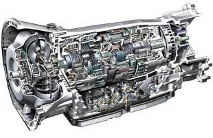 Automatic Transmission Emercedesbenz The Unofficial Mercedes Weblog