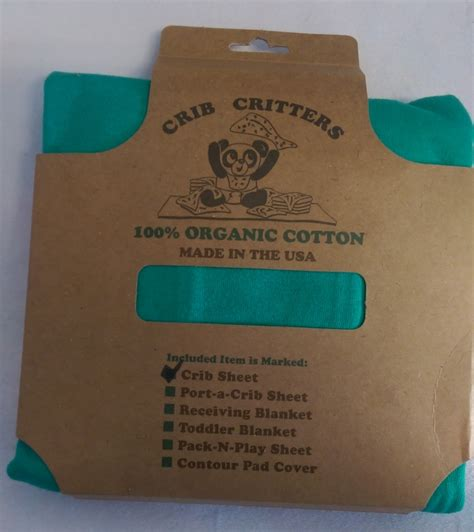 Crib Critters by Crib Critters N Cribs Bay Area Baby