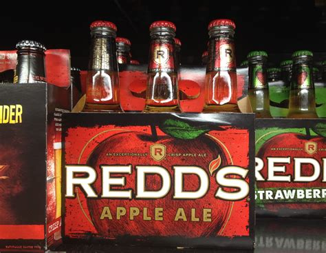 redd s apple ale is not cider cidercorecidercore