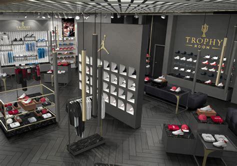 sneaker stores jordans hijo de michael abre sneaker store en disney world