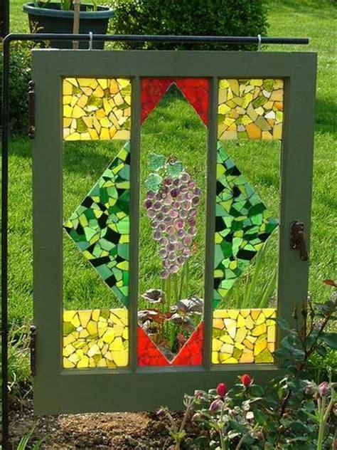 recycling  wood doors  windows  outdoor home