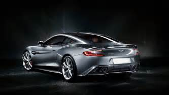 Aston Martin Vanqush Aston Martin Vanquish Wallpapers