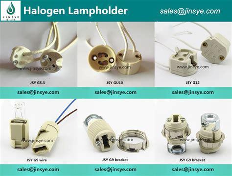 g9 ceramic l holder gu10 ceramic halogen l holder g10 l socket buy