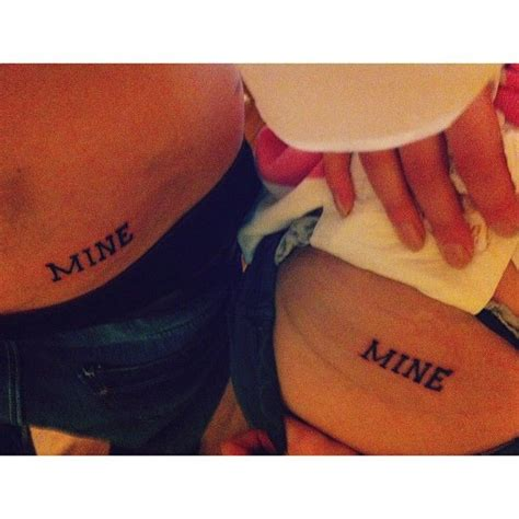 tattoos couples tumblr mine matching couples tattoos