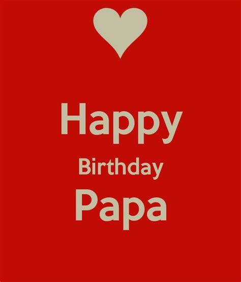Happy Birthday Quotes For Papa Pinterest The World S Catalog Of Ideas