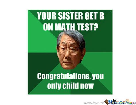 B Meme - math asian memes best collection of funny math asian pictures