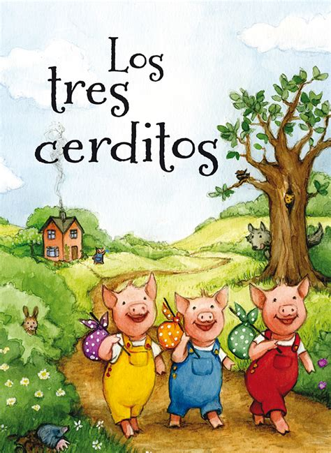 tres cerditos los los tres cerditos picarona libros infantiles