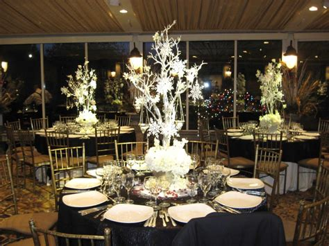 winter wedding table decor non floral winter wedding centerpieces winter wedding