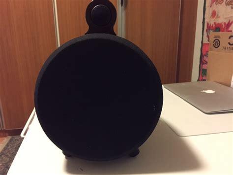 knoo speaker xlo cables
