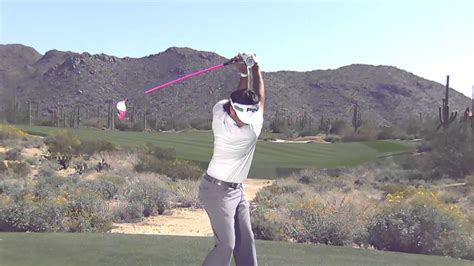 golf swing motion bubba watson s golf swing in motion