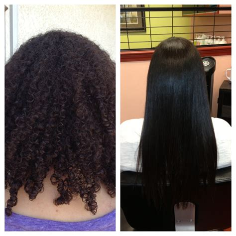 brazilian blowout before and after brazilian blowout photo gallery hair by kellie lewis in
