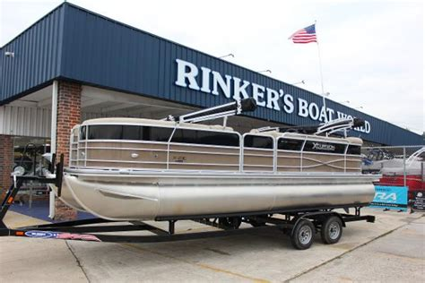 new pontoon boats for sale in houston texas xcursion 23 c boats for sale in houston texas
