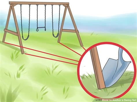 swing set stakes 25 unique swing set anchors ideas on pinterest bullying