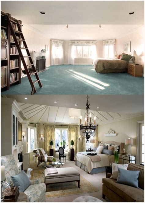 Bedroom Decorating Ideas Candice Before After Candice Before After