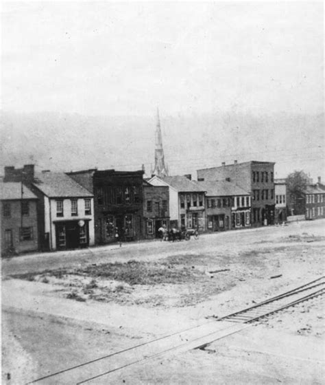 section 8 johnstown pa vintage johnstown washington street 1860 s