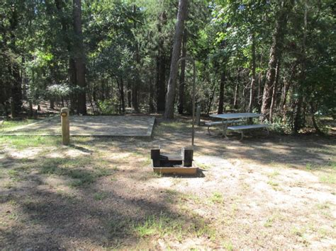 Daingerfield State Park Cabins by Daingerfield State Park Csites With Water Parks