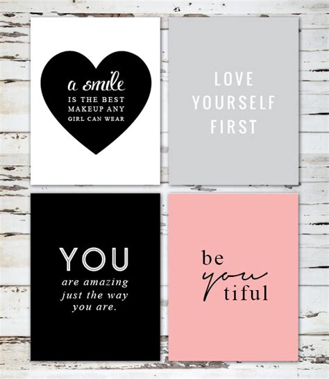 printable quotes for gallery wall free printable wall art quotes quotesgram