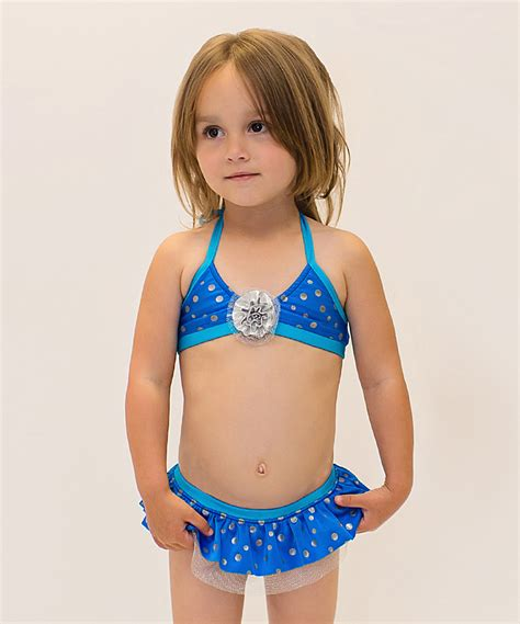 zulily little girls swimwear toddler bikini images usseek com