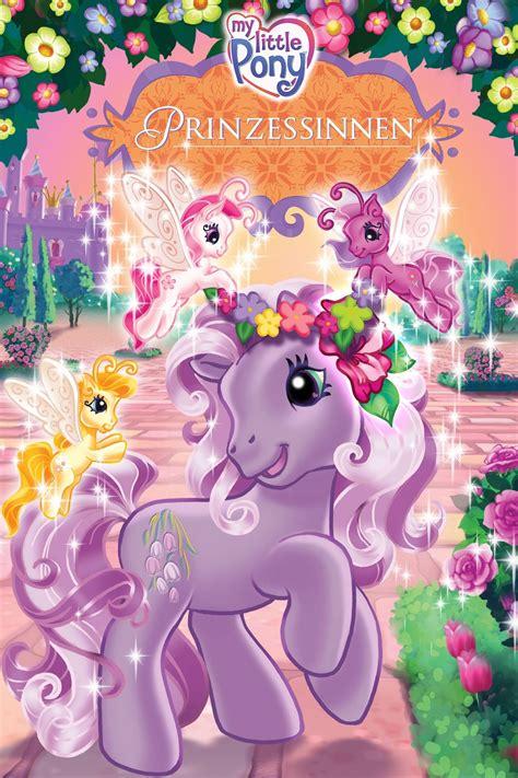 filme schauen little my little pony the princess promenade 2006 kostenlos