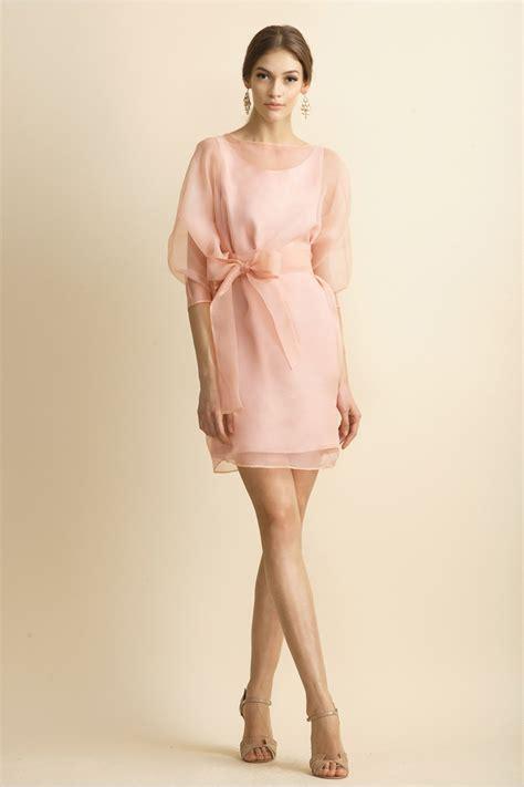 Organza Silk silk organza dress