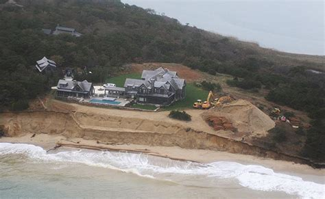 Chappaquiddick Air Move Planned To Save Chappaquiddick Home The Martha S Vineyard Times