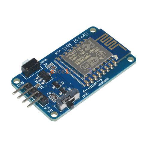 24ghz External Antenna For Esp8266 Serial Wifi Module serial wifi module esp8266 esp 12 v1 0 for arduino uno r3 2 4 ghz ebay