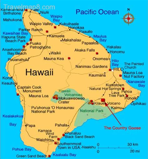 best islands to visit in hawaii islands in hawaii to visit travelquaz
