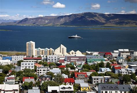Reykjavik For The Country by Mesmerizing Facts About Iceland The Land Of Glaciers And