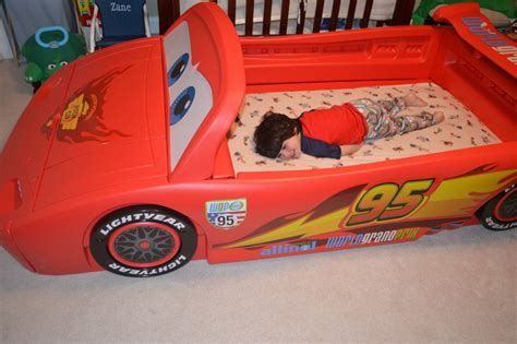 toddler car bed delta children s new pixar cars convertible toddler to