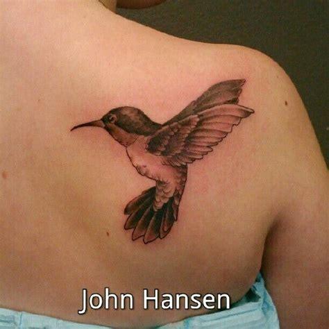 black and grey hummingbird tattoo 71 best images about hummingbird tattoo on pinterest