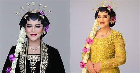 Makeup Bennu til cantik ini ungkapan hati kahiyang ayu pertama kali jadi model