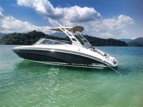 yamaha jet boat dealers uk 2015 yamaha boats 242 s limited power new and used boats for
