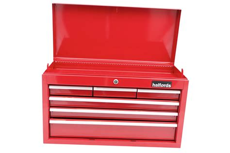 halfords 4 drawer tool chest halfords 6 drawer chest best tool chest 2015 auto express