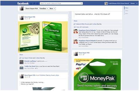 Moneypak Gift Card - beware pch scams like the green dot moneypak prepaid card scam pch blog