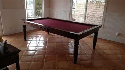 Pool Table In Dining Room Best Convertible Pool Tables Dining Room Pool Tables By Generation Chic Pool