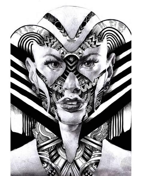 imagenes surrealistas a blanco y negro incre 237 bles dibujos en blanco y negro cofregrafico