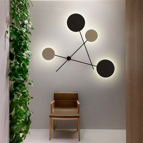 modern ceiling led wall lamps nordic lighting fixtures