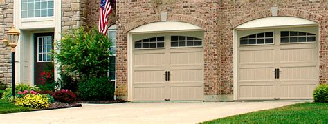 Desert Garage Door by Carriage House Doors Select Value Sted Steel Ideal