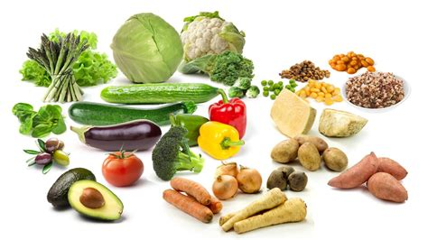 carbohydrates in vegetables low carb for beginners