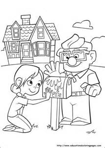 up coloring pages up coloring pages educational coloring pages