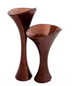 Paper Vase Hebi Arts Paper Vase