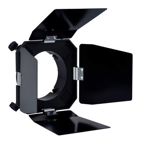 bowens barn doors black barn door barndoor for photography studio flash
