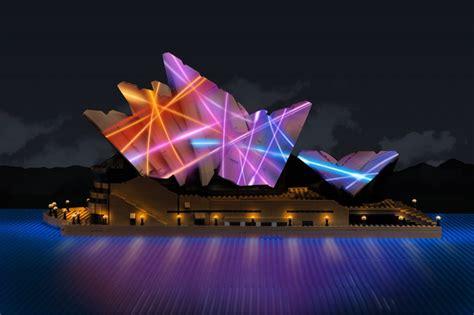 lego sydney opera house iconic shots of the lego sydney opera house