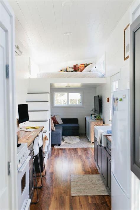 Exploring Tiny House Living Loft Style Bunk Bed 25 Best Ideas About Loft Living Rooms On Loft