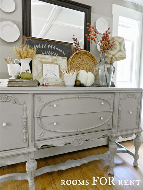 buffet table furniture design 17 best ideas about painted buffet on pinterest chalk