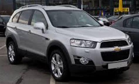 chevrolet captiva india 2015 chevrolet captiva ltz review india cars for you