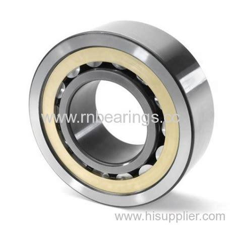 Bearing Nj 412 Koyo nj2206 e cylindrical roller bearings koyo standard from china manufacturer ningbo running