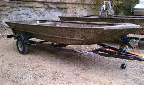 duck hunting boats craigslist duck new and used boats for sale in ar